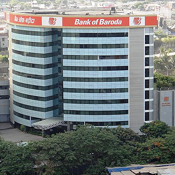 bank of baroda corporate office bkc address